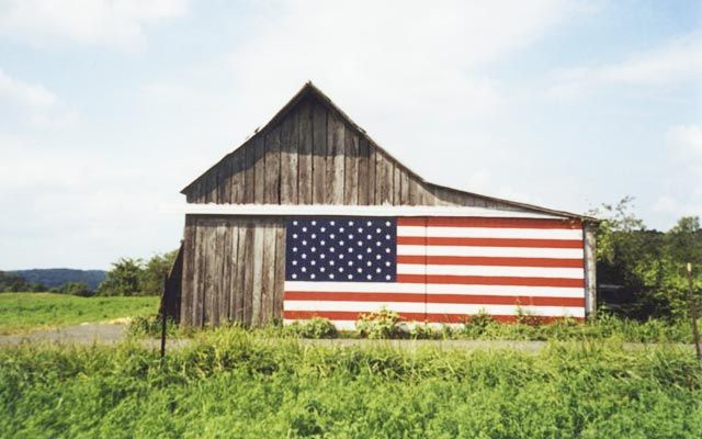 Country Magazine — Country Photos, Stories and Friendly Neighbors