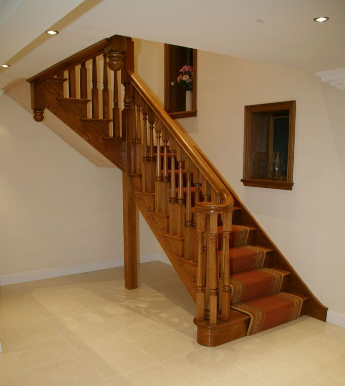 Top 50 Best Wood Stairs Ideas: 27 Best Images About Stairs For Residential Homes On Pinterest