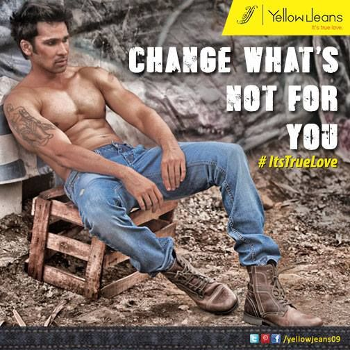 Change is never easy. You fight to hold on, and you fight to let go..  #YellowJeansQuote #Itstruelove