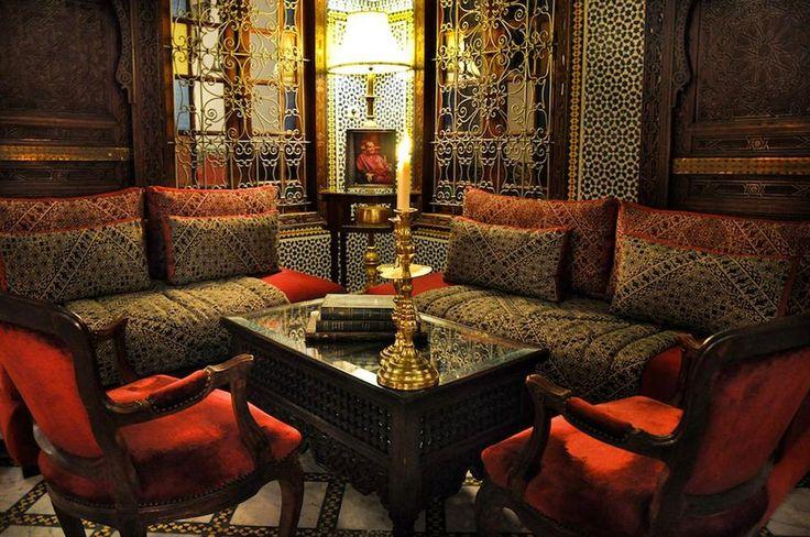 La Maison Bleue Batha Hotel Fes, Morocco - Tariff, Reviews, Photos-ixigo