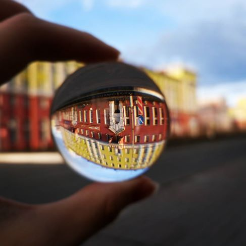 Norilsk: A nice place in Siberia in Russia