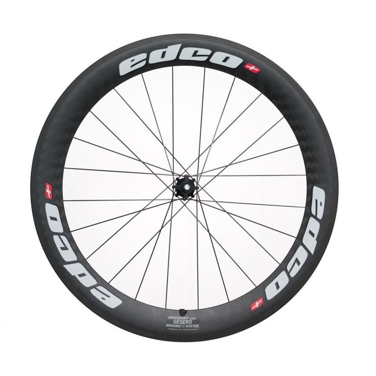 Edco Launches New Tubeless Carbon Wheelsets