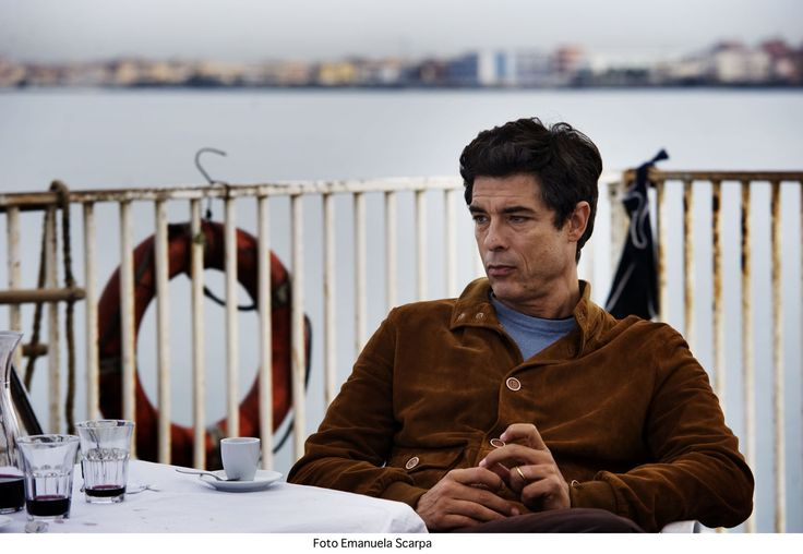 """Alessandro #Gassman in una scena del nuovo #film di Ivano de matteo """" I nostri Ragazzi """". #film #cinema http://www.01distribution.it/areapress/film/i-nostri-ragazzi"""