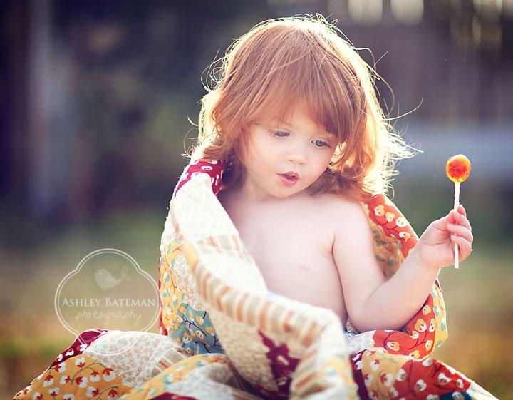 Sweet lil redhead
