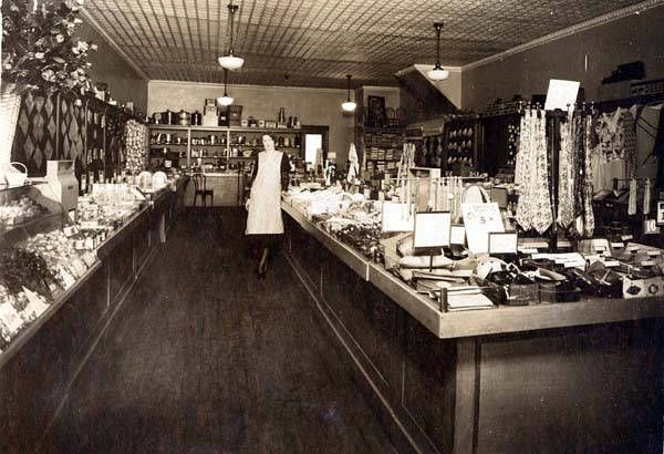 17 best images about the old five dime stores on Five and dime stores history