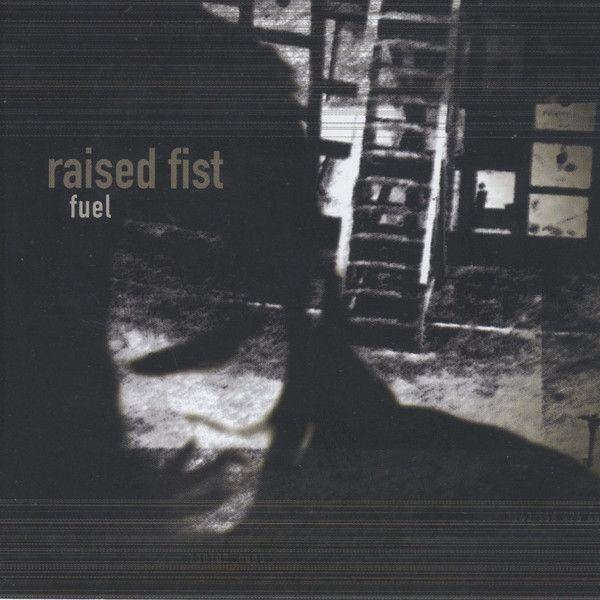 11 - Raised Fist Fuel