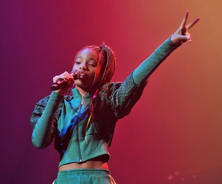Willow Smith takes the stage in Dublin: Thankswillow Smith, Real Celebrity, Awesome Pin, Smith Warm, Celebrities, Smith Tweets, Dublin Awesome, Favorite Pinz, Random Pin