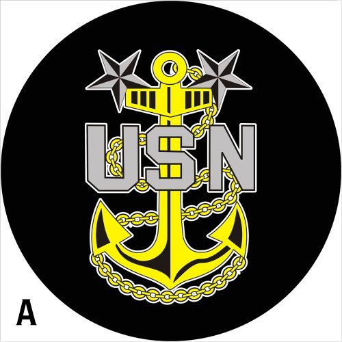 USN Navy Spare Tire Cover for Jeep RV Camper VW Trailer etcall sizes available -- Continue to the product at the image link.