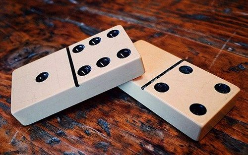 Kekalahan ini akan membuat Anda termotivasi untuk belajar lebih baik lagi dalamsetiap melakukan permainan Judi Domino QQdan tidak begitu saja meninggalkan