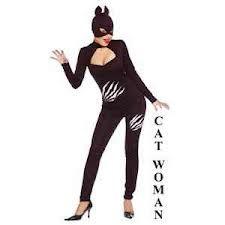 Disfraz de catwoman. Mucha más variedad en www.martinfloressl.es