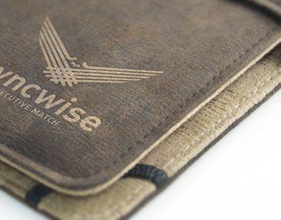 Logo proposal for Lyncwise.
