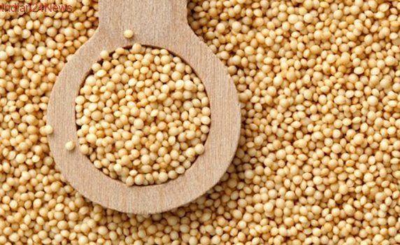 5 reasons to eat amaranth