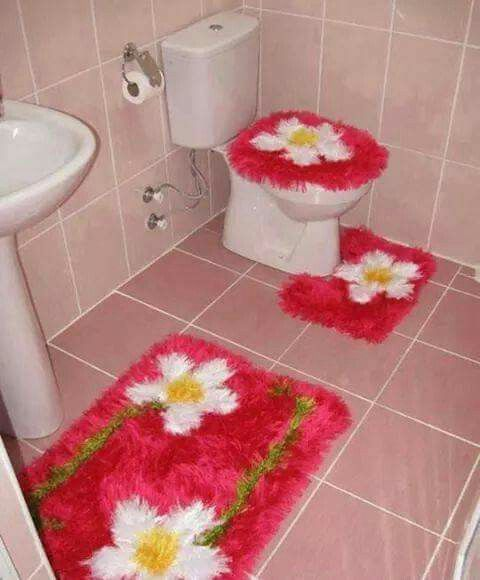 42 Best Nice Bathroom Rugs Images On Pinterest Bathrooms Rugs And Bath Mats