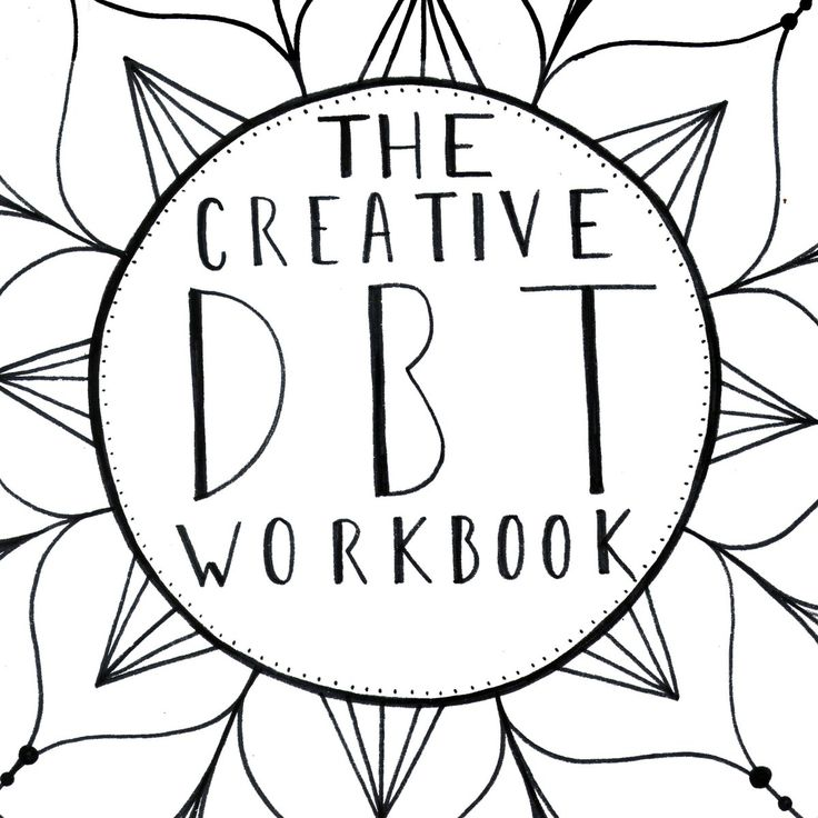 Learn to live and love the DBT skills by weaving them into daily life through creative practice.  With many of the core DBT skills translated into fun creative activities- this book will equi…