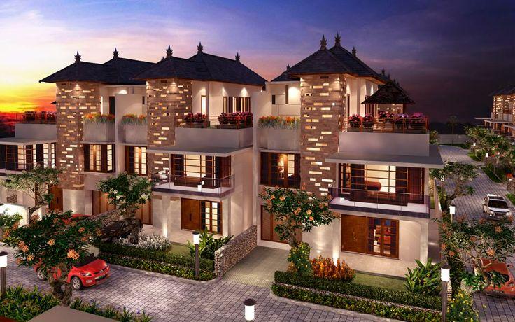 miliki rumah yang nyaman dan exclusive di area jimbaran - bali  www.madepropertybali.com