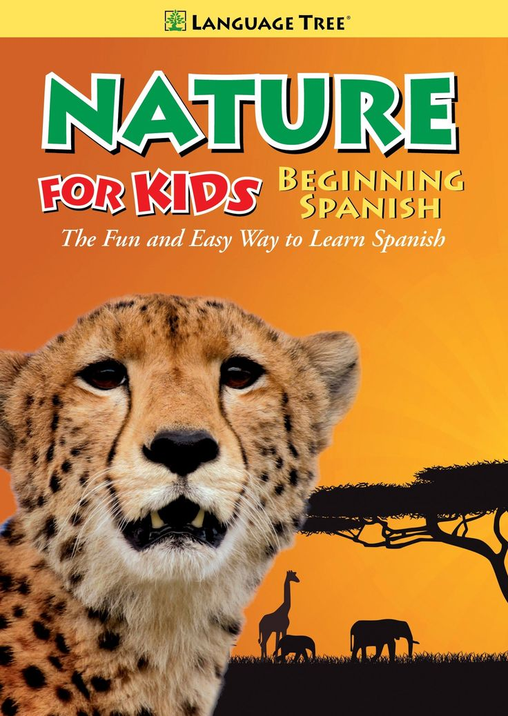 Spanish at the Zoo: Names of Animals in Spanish