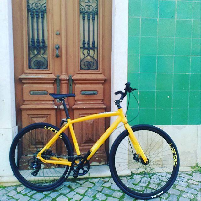 Bicicleta Orbea Urbana Carpe Já Era #abiliobikes #tavira #natal #bikeshop #algarve #cycle #rideinalgarve #mtb #roadbikes #ebikes #biketours #bikerepair #portugal