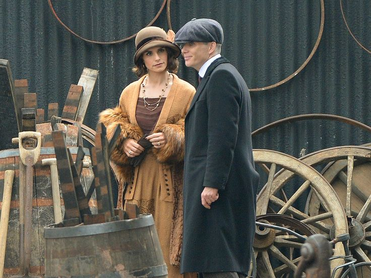 Filming has begun at the Black Country Living Museum for the upcoming series of hit Birmingham drama Peaky Blinders.