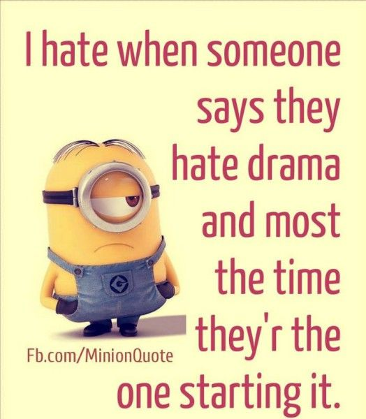 Lol funny Minions quotes  of the hour (02:23:54 AM, Tuesday 09, June 2015 PDT) – 10 pics