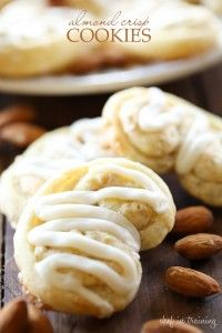 It's no secret by now that I have an obsession with almond. Almond flavored anything beacons me from a mile radius ;) These Almond Crisp Cookies are so simple! They are made with Puff Pastry and are both soft and crispy and packed with that DELICIOUS almond flavor, using both almond extract and finely ground …