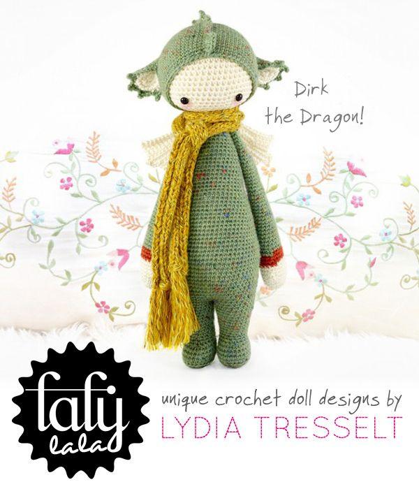 Mejores 8 imágenes de Crochet critters en Pinterest | Artesanías ...