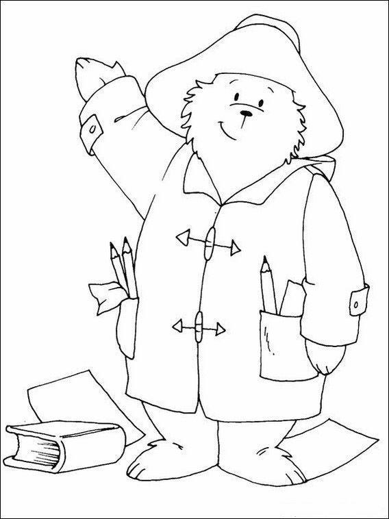 Paddington Bar 17 Ausmalbilder Fur Kinder Malvorlagen Zum Ausdrucken Und Ausmalen Ausmalbilder Ausmalbilder Zum Ausdrucken Illustration Kinder