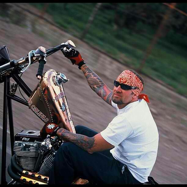 Jesse James, Penny Saved Dominator, Motorcycle Mania 3
