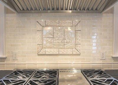 kitchen backsplash design is limitless and fun with so many kitchen backsplash tile options you - Schwarzweimosaikfliese Backsplash