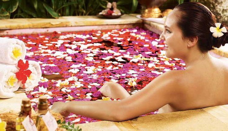 Best Happy Ending Spa Bali