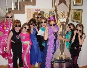 13 Best Images About Bratz Birthday Party Theme On