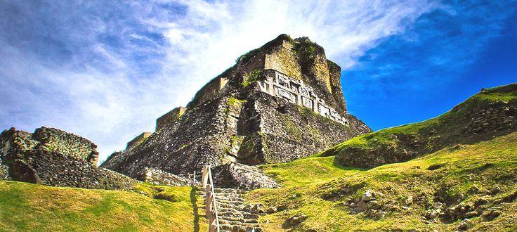 Belize Adventure Tours: Honeymoon maybe?