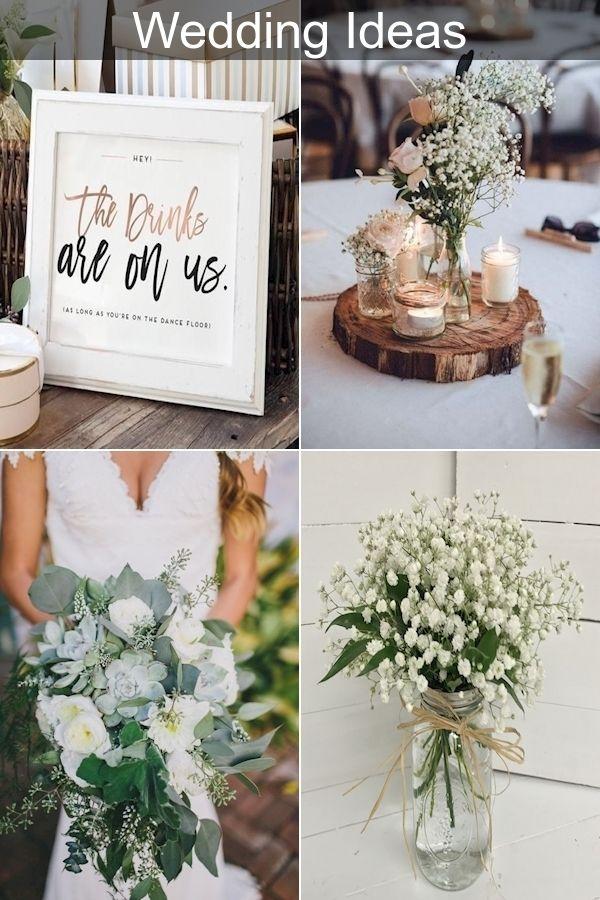 Cute Wedding Ideas Wedding Tips Cute Diy Wedding Ideas In 2020 Our Wedding Day Cute Wedding Ideas Wedding