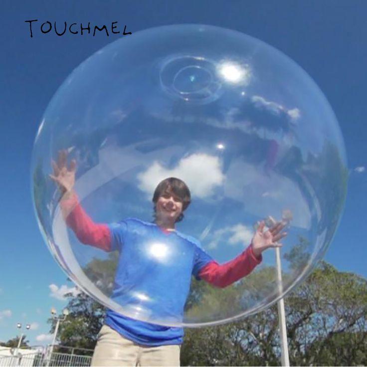 Goedkope Big Bubble Bal Ballon Kinderen speelgoed Wubble Bubble Bal Out Deur Speelgoed, koop Kwaliteit Opblaasbare Springkussens rechtstreeks van Leveranciers van China: Big Bubble Bal Ballon Kinderen speelgoed Wubble Bubble Bal Out Deur Speelgoed