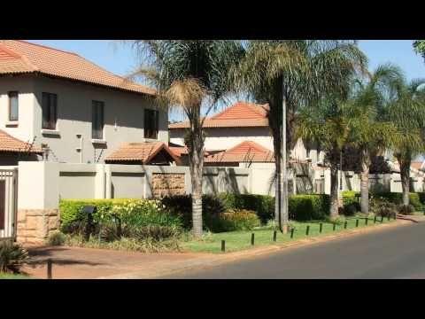 Villa Nandina Complex, RVS Properties And Developments