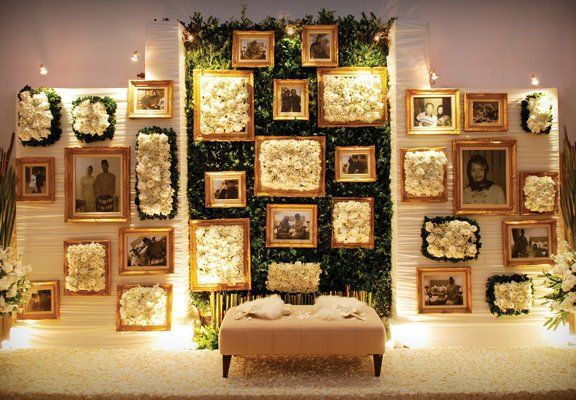 Simple pelamin but awesome!
