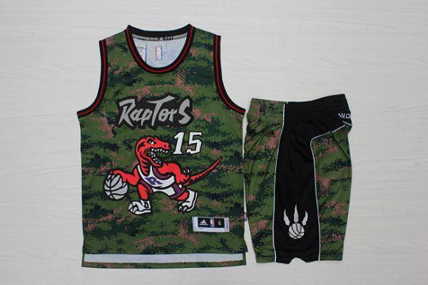 06625a8426b Men's NBA Toronto Raptors #15 Carter Camo Set | wholesale cheap NBA Toronto  Raptors Jerseys from http://www.sunshinejerseys.ru/