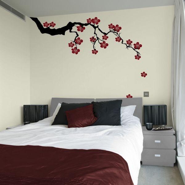 130 best wall decals images on pinterest child room on wall stickers stiker kamar tidur remaja id=51945