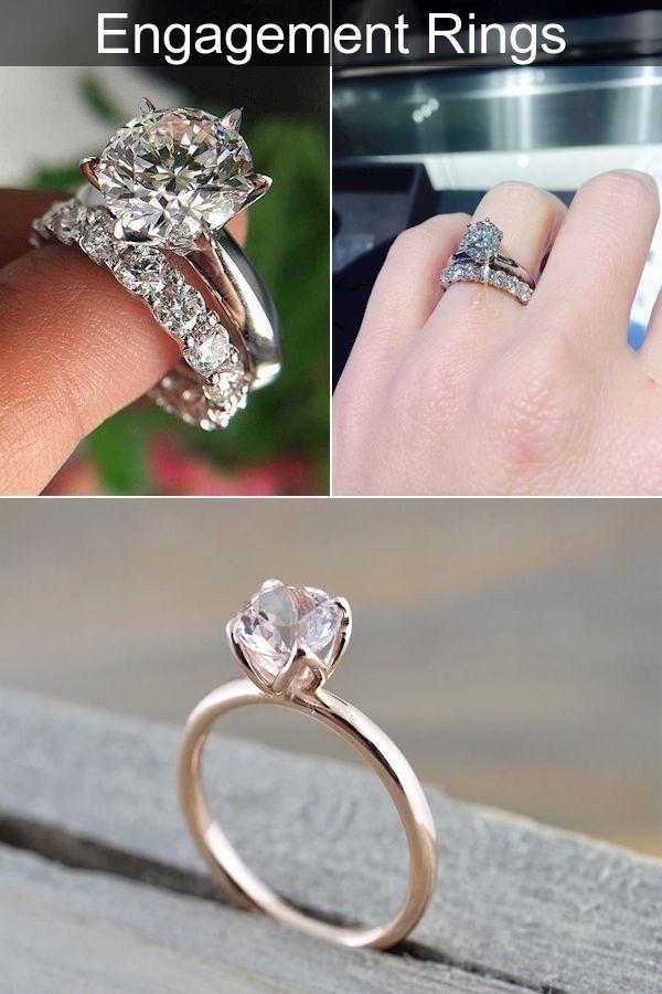 Matching Wedding Rings Design Your Own Wedding Ring Engagement Diamond Band Engagement Ring Most Beautiful Engagement Rings Aquamarine Engagement Ring Rose