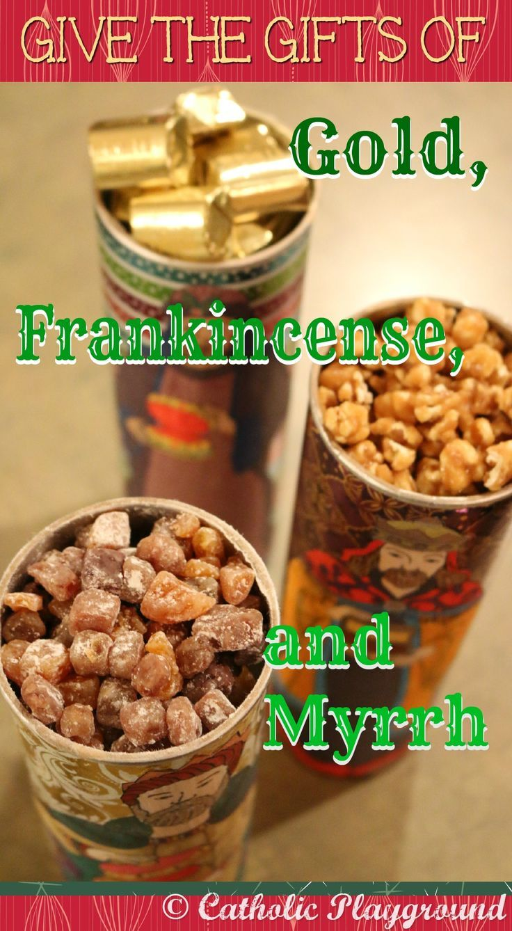 17 best ideas about the gift of magi sans sad edible gold frankincense and myrrh give the gifts of the magi while helping