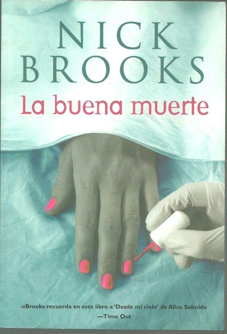 Nick Brooks