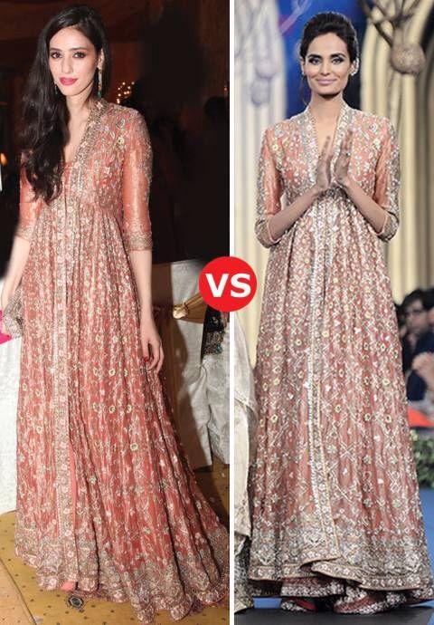 pink kaam options Deena Pakistani Fashion