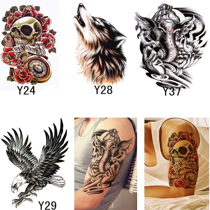 40 best realistic temporary tattoos for women images on for Realistic temporary tattoos