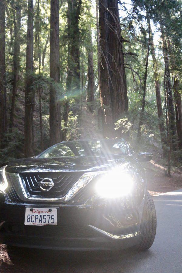 A California Adventure With Enterprise Greta Hollar California Adventure Adventure California