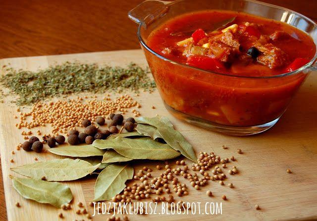 Jedz Jak Lubisz: Jednogarnkowa zupa gulaszowa