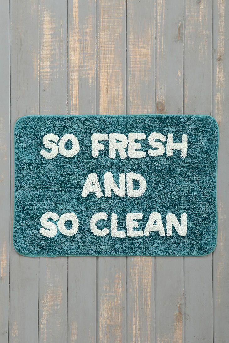 Funny bathroom rugs - 4040 Locust Industrial Wall Shelf