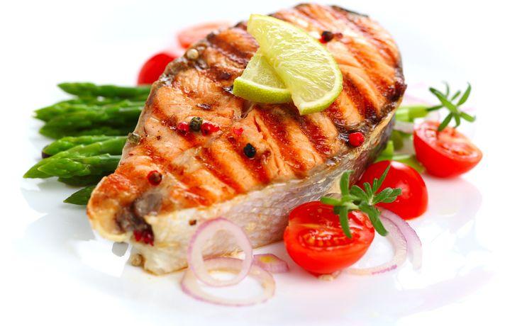 Food Fish  Wallpaper+