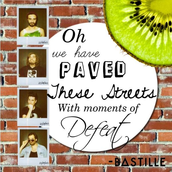 bastille these streets review
