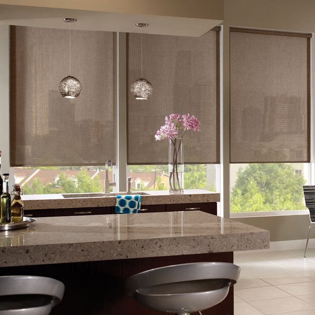Unique Comfortex Envision Solar Shades When it us fabric that matters Envision Roller Shades are the