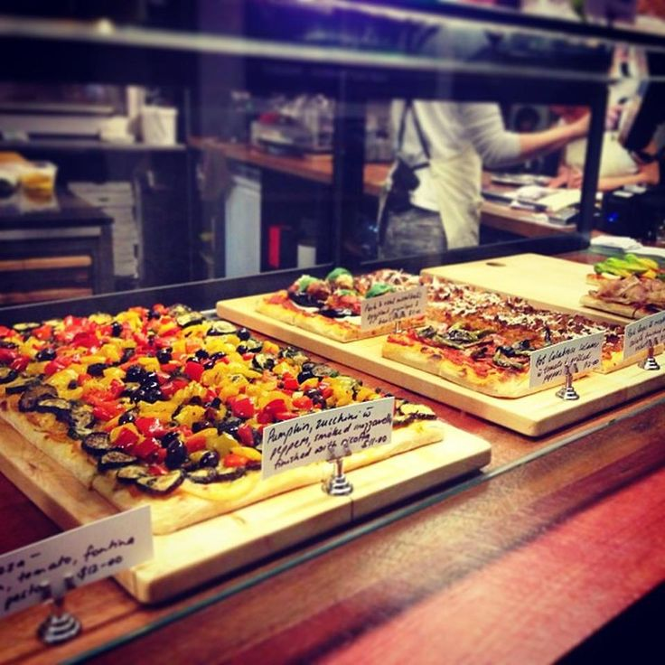 Cipro Pizza Al Taglio - Alexandria - Alexandria, NSW