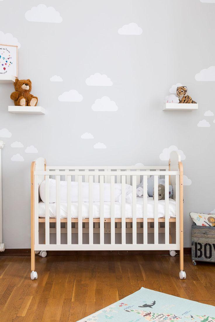 Baby Shower 5 Consigli per la Cameretta dei Bambini